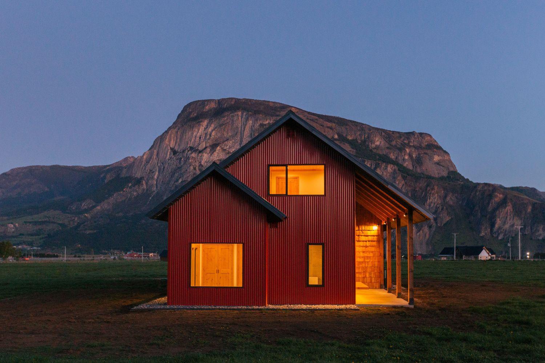 Casa Haus IV / Staudt Arquitectura