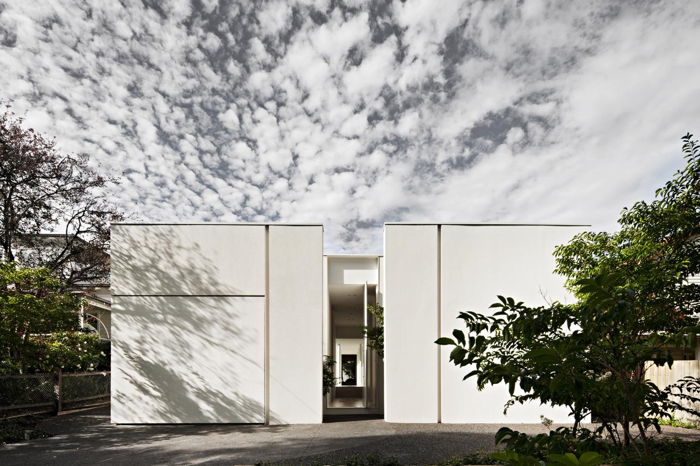 Residencia Bourne Road / studiofour