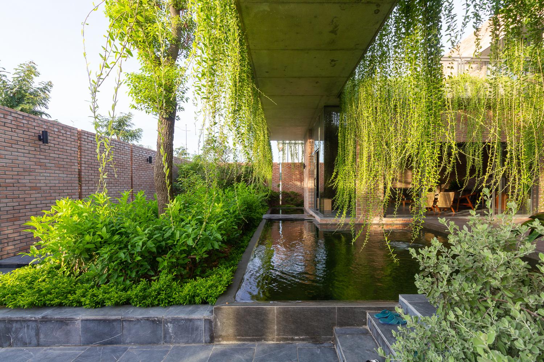 Diseñando jardines colgantes para la arquitectura residencial